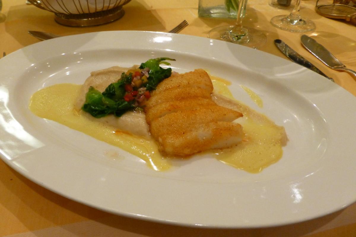 Langlaufsafari Hochpustertal und Osttirol - Kulinarische Höhepunkte