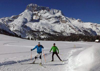 Langlaufsafari Hochpustertal und Osttirol